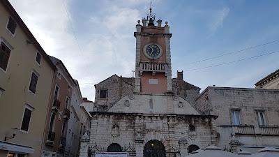 orologio città