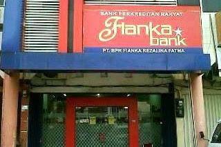 Lowongan PT. BPR Fianka Rezalina Fatma Pekanbaru November 2018