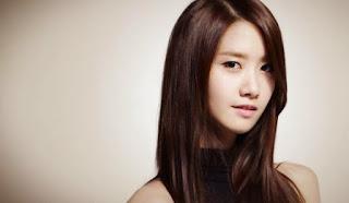 rambut panjang ala korea