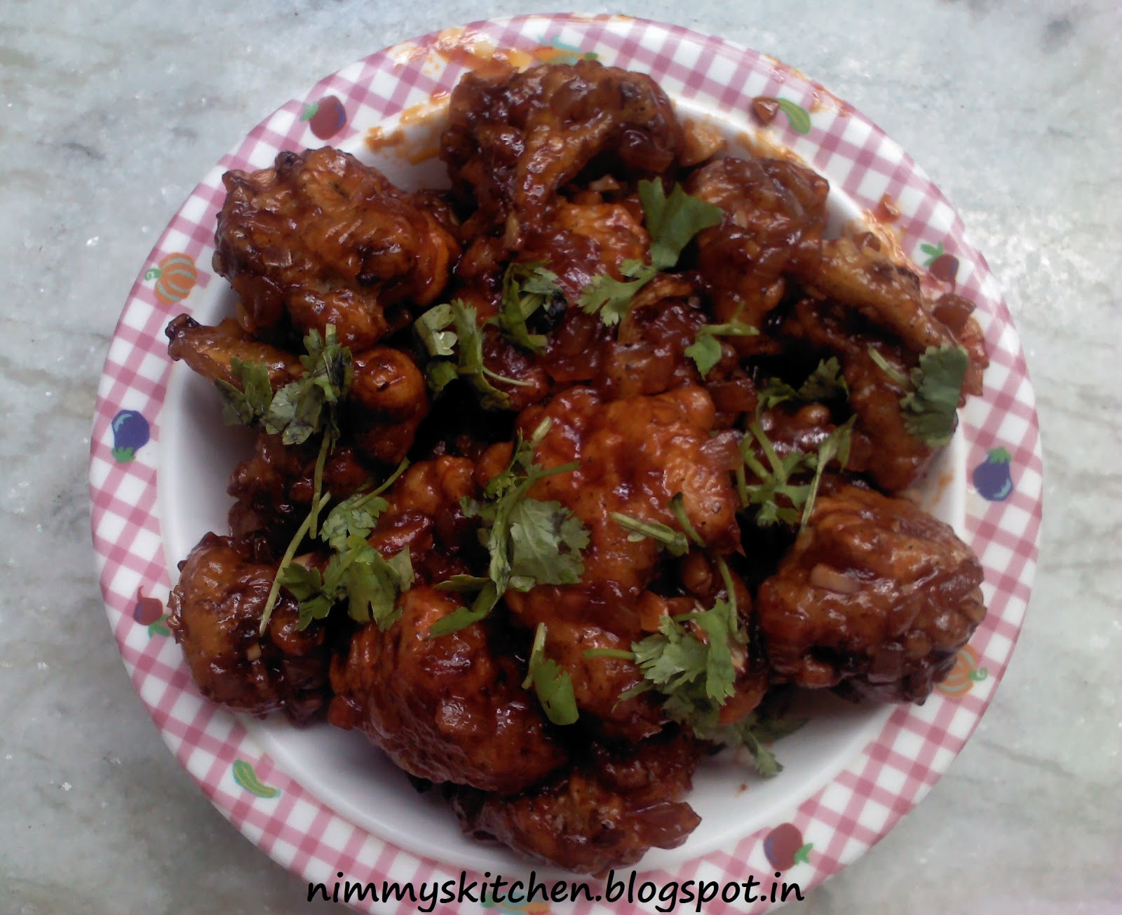 Dahi Vada Hara Bar Kitchen