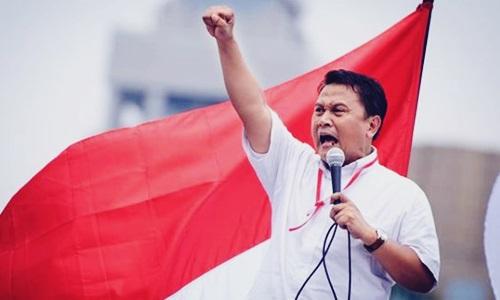 Biodata Mardani Ali Sera Poitikus PKS Calon Wakil Gubernur Jakarta