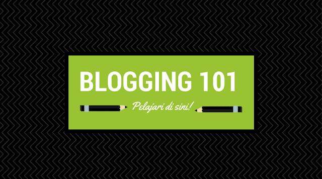 panduan tutorial cara trik tips ngeblog blogging