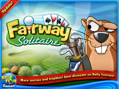 Fairway Solitaire HD V Igamehack