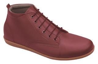 Sepatu Boot Pria Catenzo NY 071