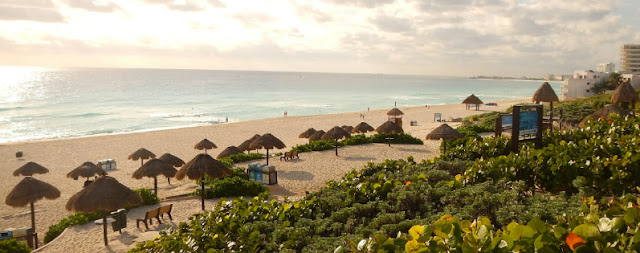 O que fazer na Playa Delfines em Cancún