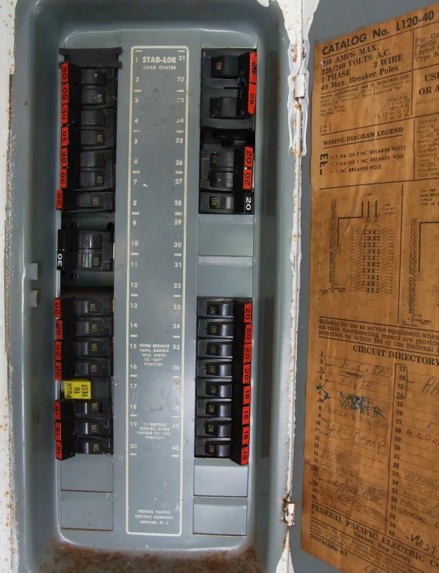 SeaTown Electric: Electrical Panels Change Out Seattle ... on