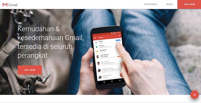 Pada kesempatan kali ini saya akan membagikan tutorial terbaru cara menciptakan email google  Cara Buat Akun Gmail Terbaru