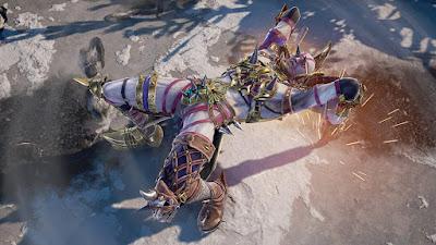 Soulcalibur 6 Game Screenshot 6