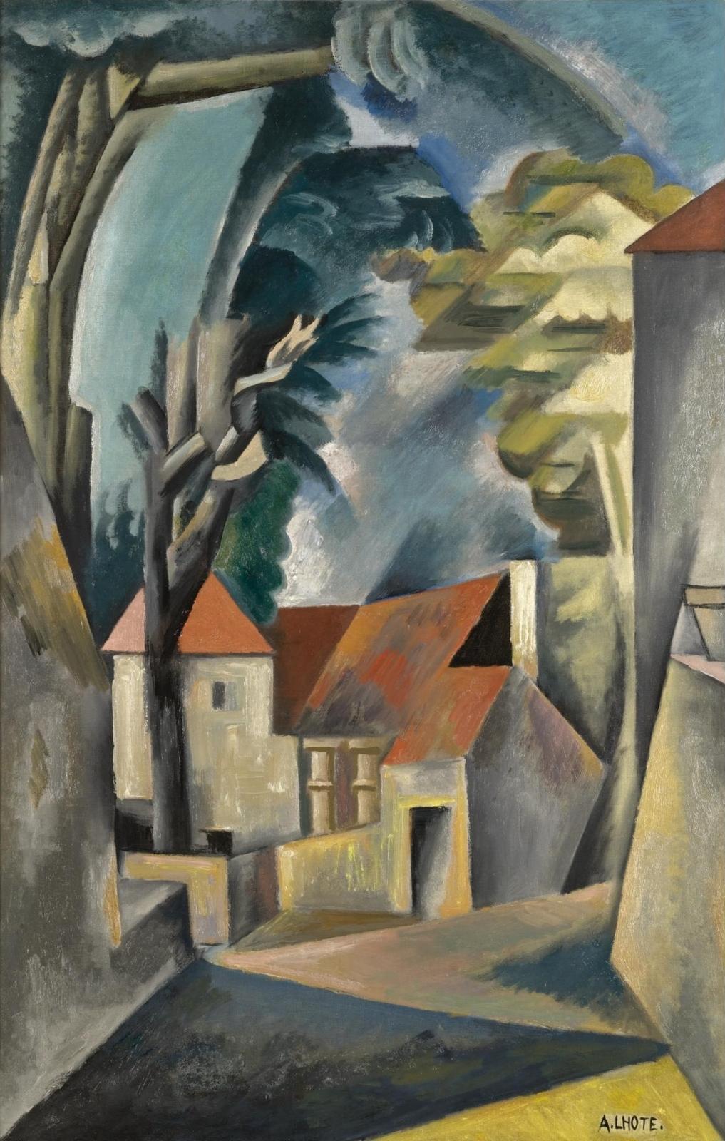 Картинки по запросу cubism art from andre lhote