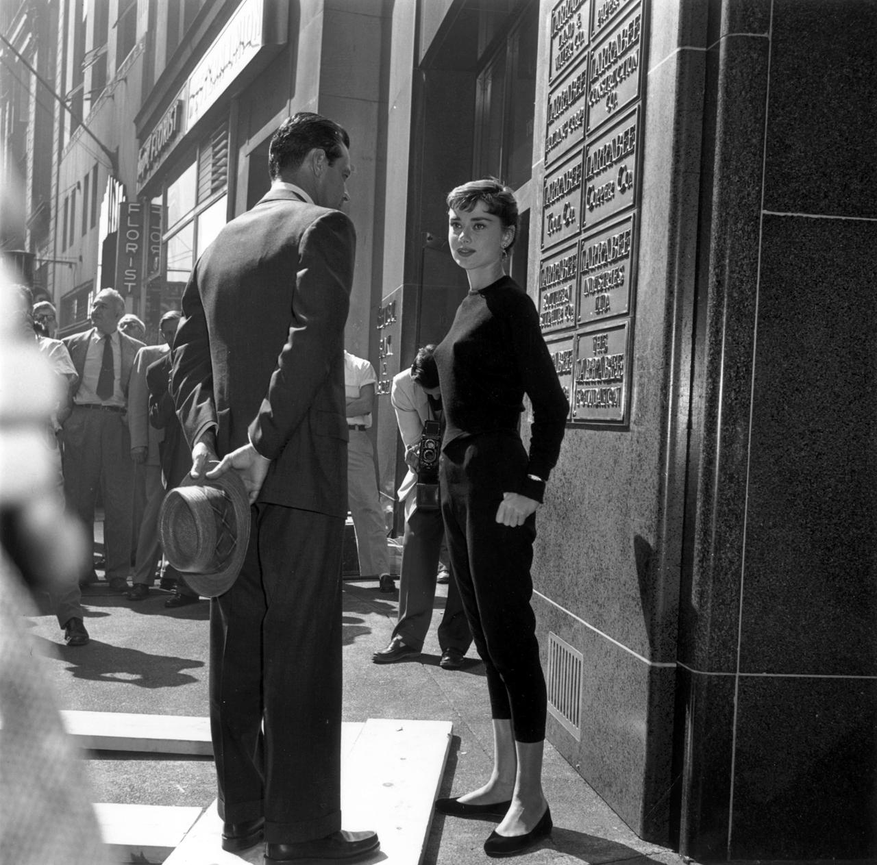Audrey Hepburn Filme