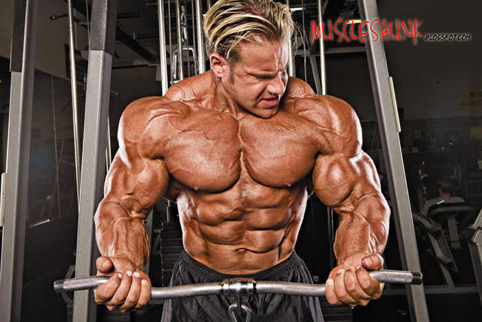Jay Cutler-The King Wallpapers and Biography 2012 ...  Jay Cutler-The ...