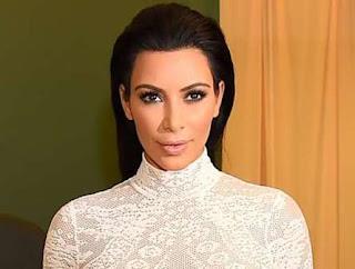 Kim Kardashian Returns to Social Media After Paris Robbery