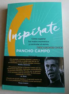 inspírate de Pancho Campo