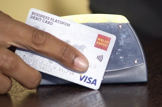 DANGERS OF WIFI ATM CARD OR CREDIT CARD