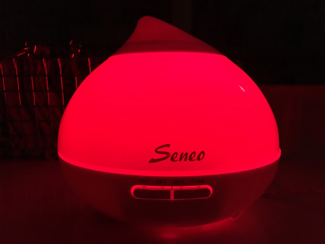 Seneo Essential Oil Diffuser