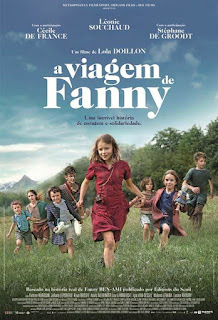 Assistir A Viagem de Fanny Dublado