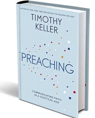 keller on preaching