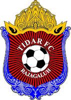 Open Tuournament Sepak Bola Tidar Cup 2016