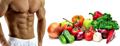Las verduras pueden engordar comida exceso
