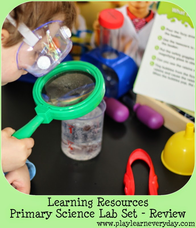science lab primary learning resources play learn every
