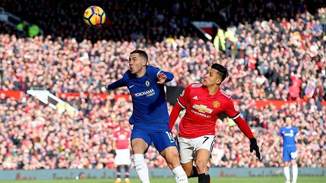 MU, song tấu Sanchez - Pogba tỏa sáng: Khi Mourinho xếp hình chuẩn 3