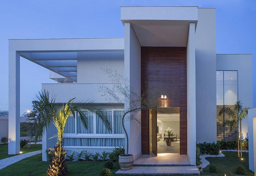 Construindo minha casa clean tipos de portas qual for Portas de apartamentos modernas