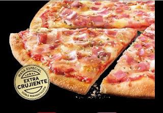 Compra gratis Pizzas Finissimas Campofrio