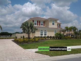 Vilano home for sale in Sarasota