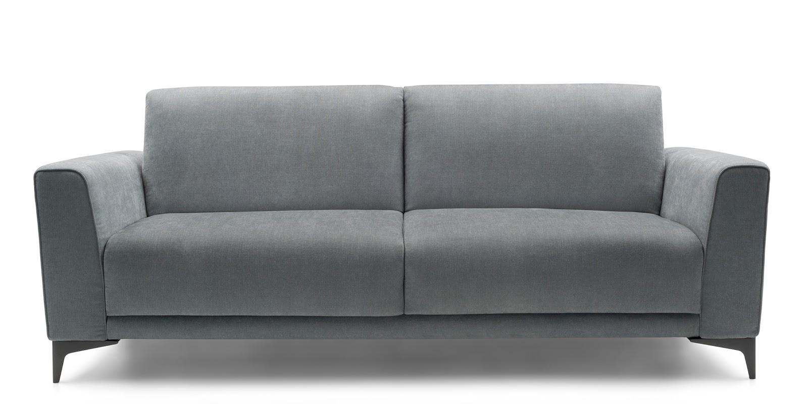 Momentoitalia Italian furniture  blog News from the 2016 Milan Design Week  new modern sofa beds