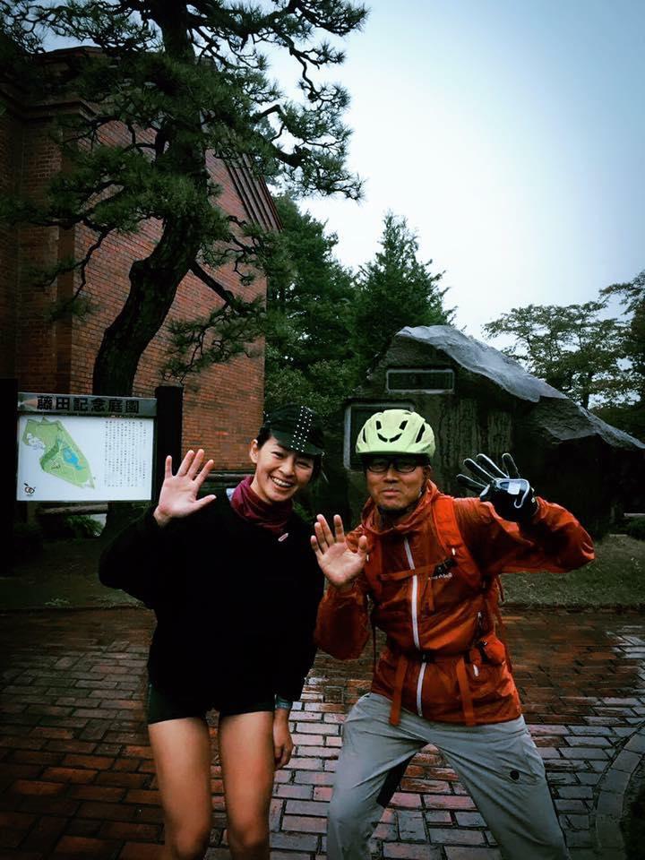 日本騎跡-青森自行車之旅  Cycling Trip In Nippon.