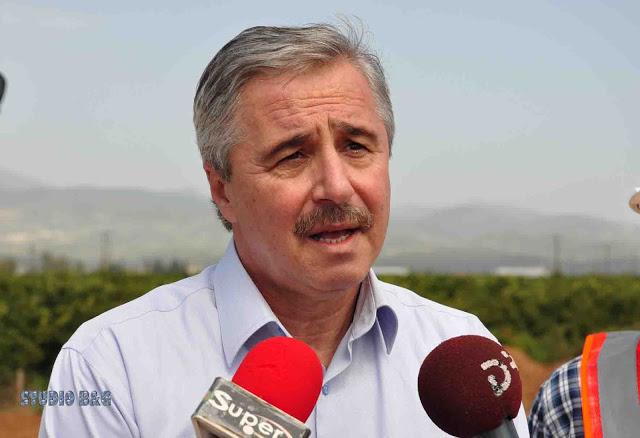 Γ. Μανιάτης: Ο κ. Τσίπρας και η ομάδα του, για να κρατηθούν στην εξουσία, διαχέουν δηλητήριο καχυποψίας και μίσους σε όλη την κοινωνία