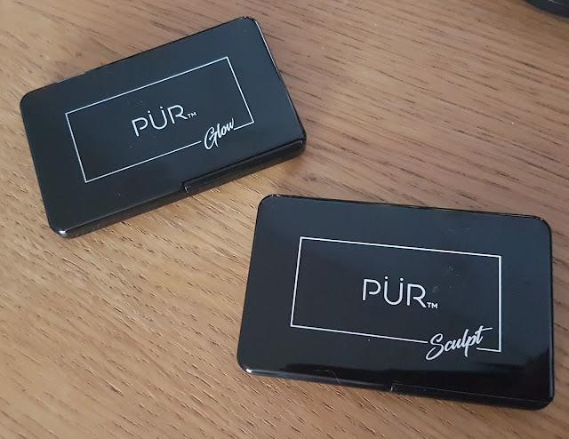 PUR Quick Pro Portables
