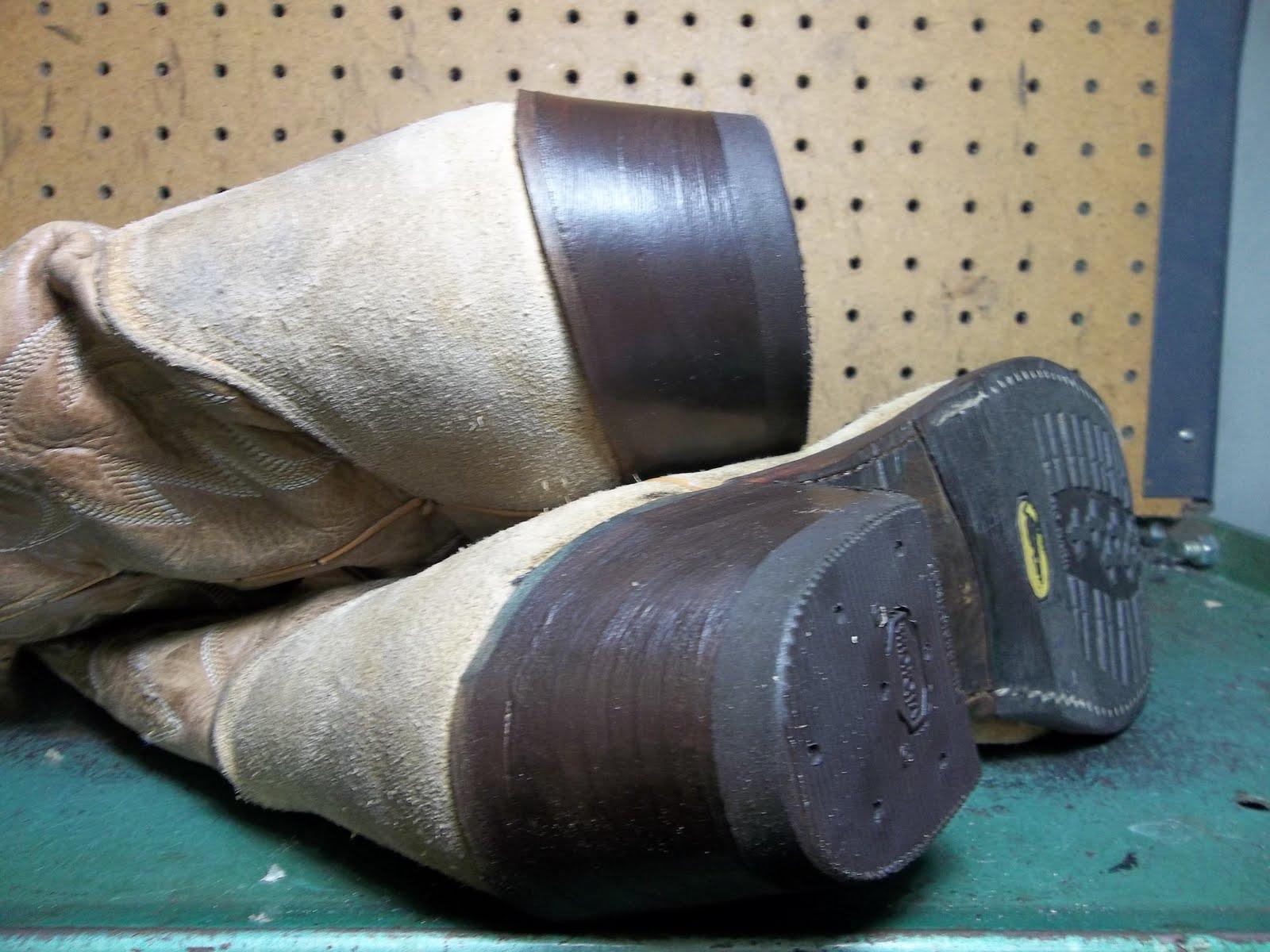 Williamson Boot Shoe Repair