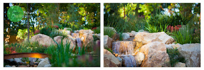 Harmony Garden: Leanne Bertram Photography : Melbourne International Flower and Garden Show