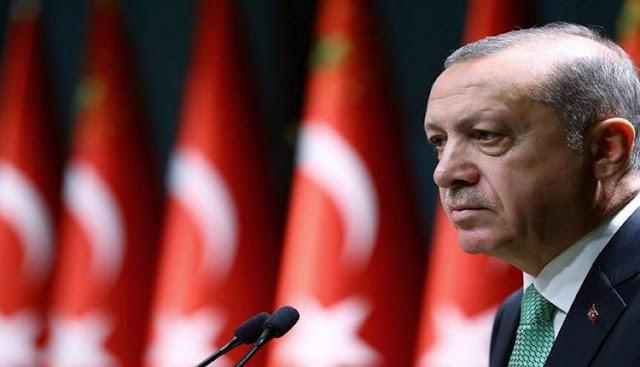 Μυστικές υπηρεσίες απέτρεψαν δολοφονική επίθεση κατά του Ερντογάν