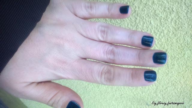 Manicure hybrydowy - moja historia