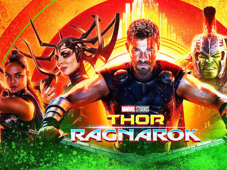 Thor Ragnarok | Film Review
