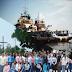 Estudiantes del programa de Administración de Negocios Internacionales realizan tercera visita técnica empresarial