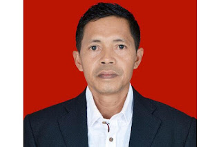 Hasanuddin MT : Kota Bima Perlu Sentuhan Perubahan