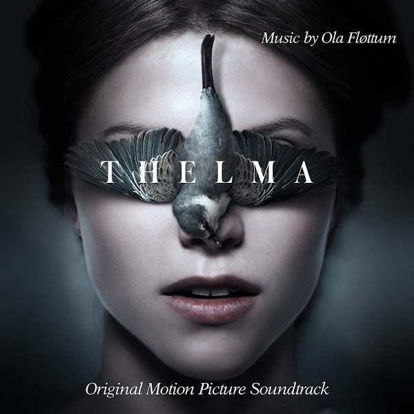 Ola Fløttum - Thelma (Original Motion Picture Soundtrack) Cover