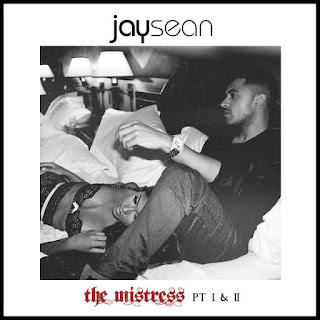 Jay Sean - The Mistress, Pt. I & II (2016) - Album Download, Itunes Cover, Official Cover, Album CD Cover Art, Tracklist