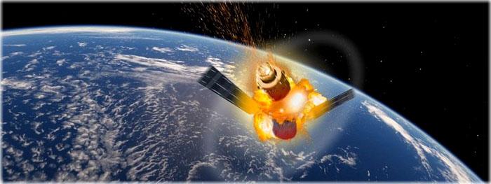 queda da estação espacial chinesa