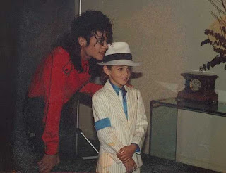 Wade Robson and Michael Jackson allegations