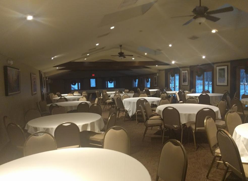 Glendoveers Banquet Hall Wedding Venue