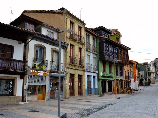 El camino de santiago desde asturias pola de siero - El tiempo en siero asturias ...
