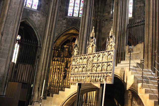 Maravillas Ocultas De Espana Cataluna Gerona Ii La Catedral Y