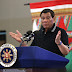 Duterte to mainstream media: You never wanted me as president