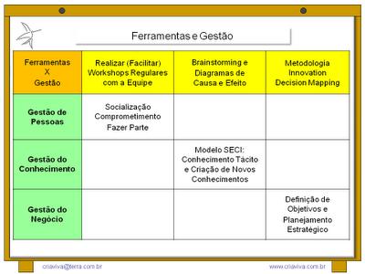 Metodologia IDM - Líder Facilitador Workshop Planejamento Estratégia Inovação