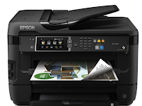 Download Epson WF-7620 Printer Driver Free for Mac and Windows