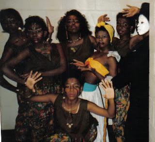 Gwoup Kiskeya, Turenne, artpreneure
